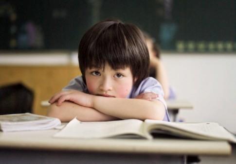 6 cách giúp trẻ giảm căng thẳng trong học tập
