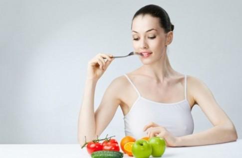 6 lợi ích sức khỏe của việc ăn quả tươi vào buổi sáng