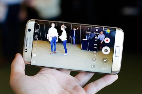 6 smartphone camera 'khủng' mới ra đầu 2016