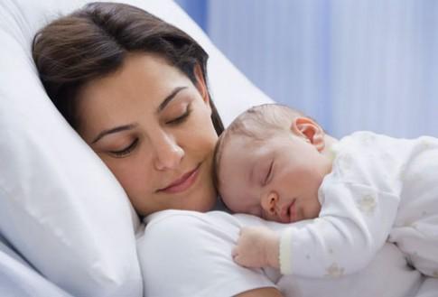 7 bí mật của những bà mẹ nhàn