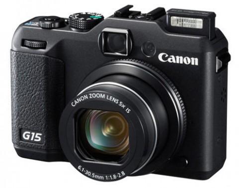 7 máy ảnh compact 'đỉnh' nhất thị trường