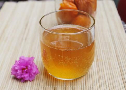 8 loại thức uống giải rượu ngày xuân