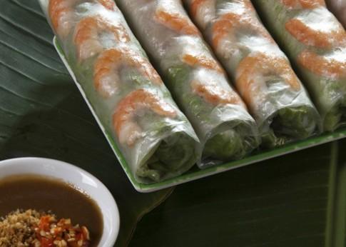 8 món ăn vặt khoái khẩu của giới trẻ Sài thành