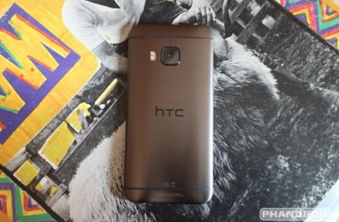 9 mẹo hay cho HTC one M9 trở nên tuyệt vời hơn