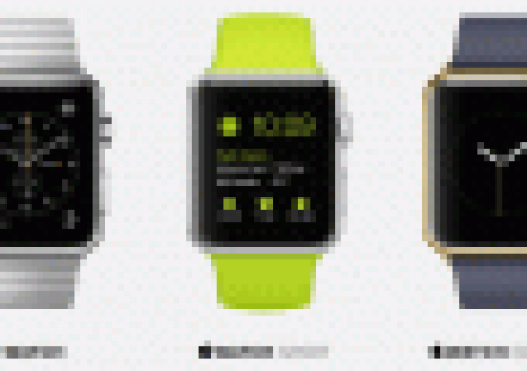 97% người dùng hài lòng với chất lượng Apple Watch