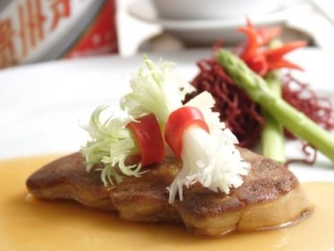 Ẩm thực tháng 11 tại khách sạn Sheraton Saigon