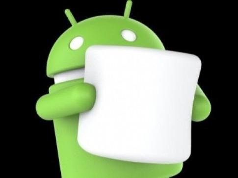 Android Marshmallow sẽ giúp Google cạnh tranh tốt hơn với Táo khuyết?