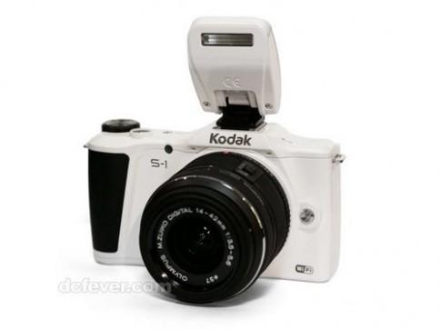 Ảnh chi tiết Kodak Pixpro S1