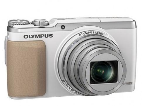 Ảnh chính thức 6 máy compact mới của Olympus