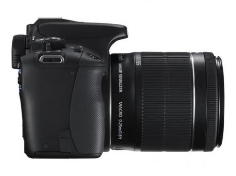 Ảnh chính thức Canon EOS 100D