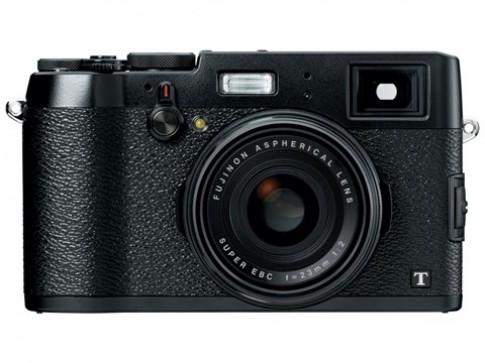 Ảnh chính thức Fujifilm X100T