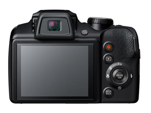 Ảnh chính thức Fujifilm XP200 và S8400W