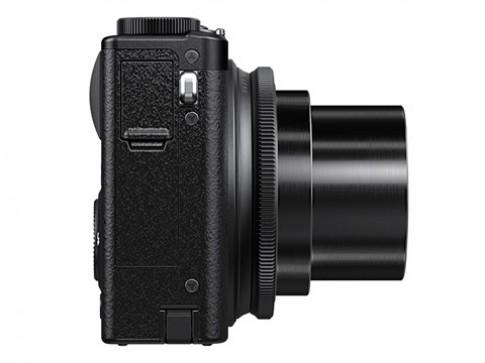 Ảnh chính thức Fujifilm XQ1