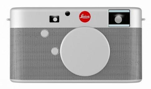 Ảnh chính thức Leica M bản đặc biệt