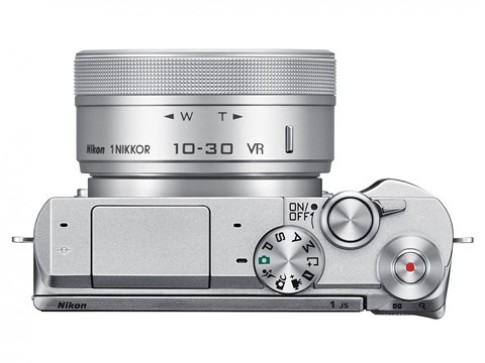 Ảnh chính thức Nikon 1 J5