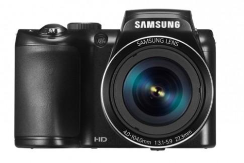 Ảnh chính thức Samsung WB110