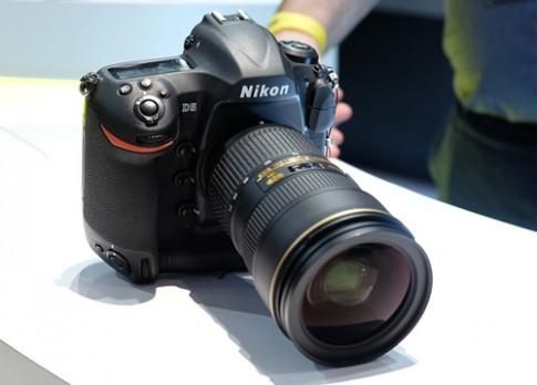 Ảnh chụp từ ISO hơn 3 triệu của Nikon D5
