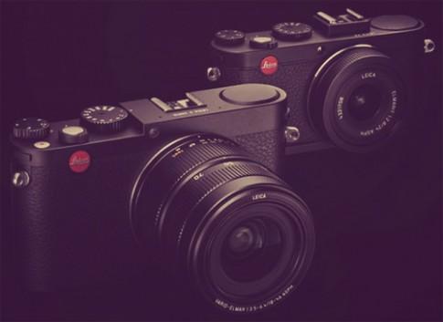 Ảnh đầu tiên về Leica Mini M giá 3.000 USD xuất hiện