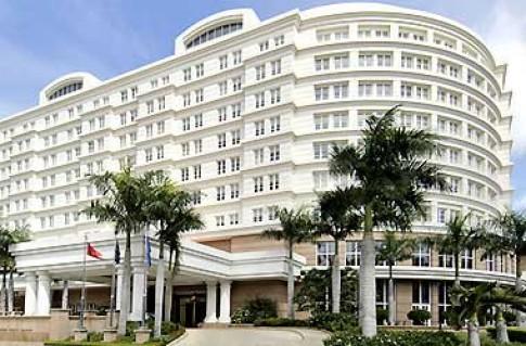 Ảnh khách sạn Park Hyatt TP HCM