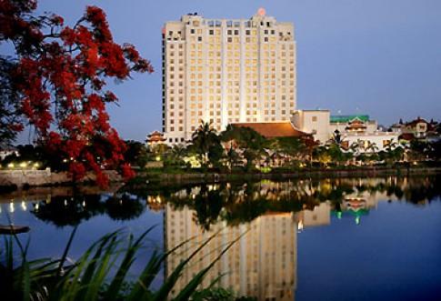 Ảnh khách sạn Sheraton Hà Nội