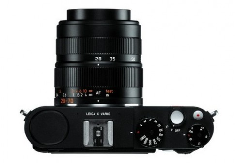 Ảnh Leica X Vario
