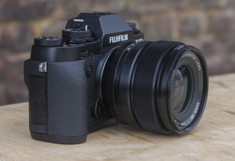 Ảnh thực tế Fujifilm X-T1