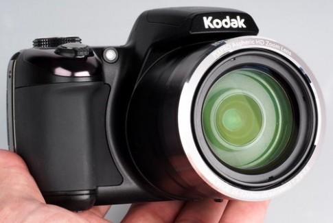Ảnh thực tế Kodak PIXPRO AZ521