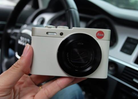 Ảnh thực tế Leica C tại Việt Nam