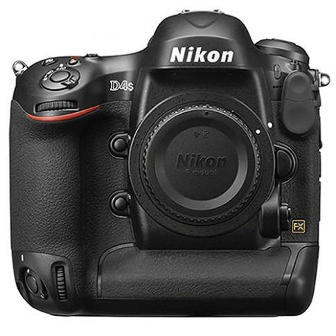 Ảnh, video được cho là của D4s, DSLR cao cấp mới của Nikon