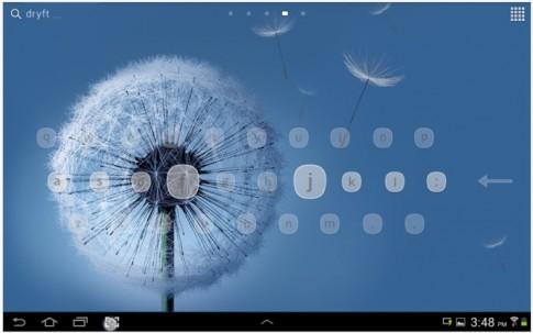 Apple bí mật mua lại ứng dụng bàn phím trên Android