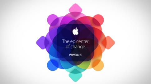 Apple cho phép đăng ký thư mời sự kiện WWDC 2015