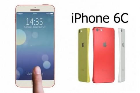 Apple có thể ra mắt 3 mẫu iPhone mới, gồm cả iPhone 6C trong năm nay
