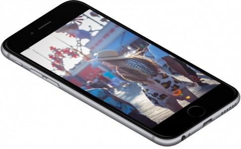 Apple đang thử nghiệm đến hai thiết kế Force Touch cho iPhone 6s