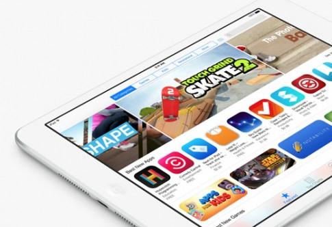 Apple hợp tác với 40 công ty để biến iPad thành công cụ làm việc hiệu quả cho doanh nghiệp
