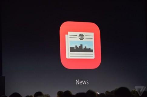 Apple News: Một cách đọc tin tức đẹp hơn, tiện hơn trên iOS 9