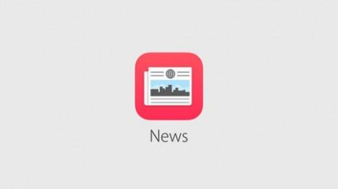 Apple News sẽ có những nội dung được chọn bởi biên tập viên của Apple