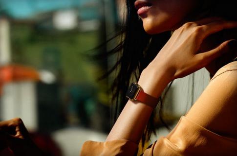 Apple ra mắt bộ ba phim quảng cáo đầy ý nghĩa cho Apple Watch