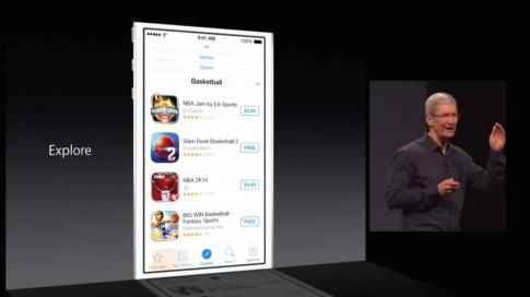 Apple từng thâu tóm Ottocat để tăng cường chức năng Explore