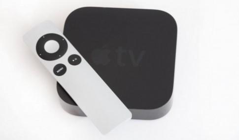 Apple TV mới (nếu có), sẽ khá đắt đỏ!