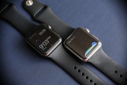 Apple Watch chạm mốc 1 triệu đơn hàng trong ngày đầu bán ra tại Mỹ