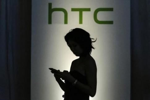 Asus không loại trừ khả năng mua lại HTC