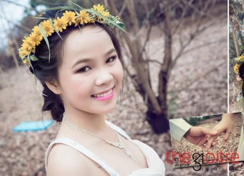 Bà chủ thương hiệu mỹ phẩm Hân Shu bật mí bí quyết chăm sóc da