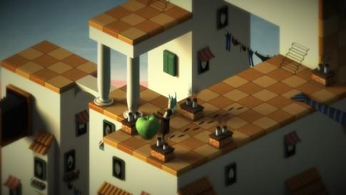 Back to Bed - game phiêu lưu miễn phí được Apple bình chọn