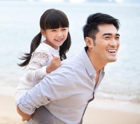 Bài học cho quý ông lần đầu làm cha