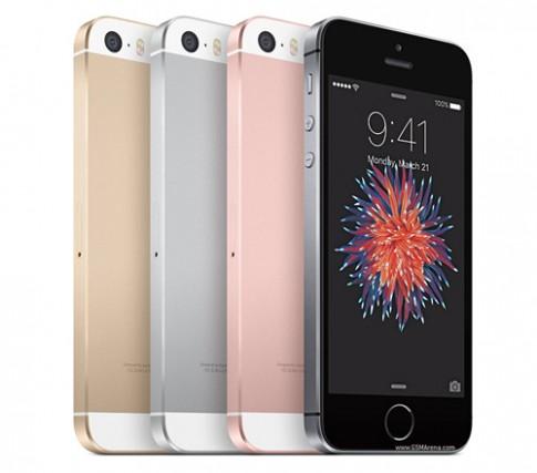 Bạn biết gì về iPhone SE?