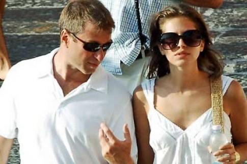 Bạn gái Roman Abramovich tậu nhà 20 triệu đôla