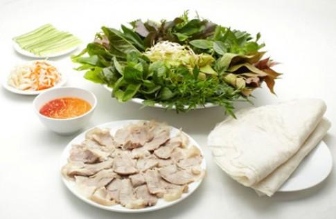 Bánh canh Trảng Bàng Ba Xi