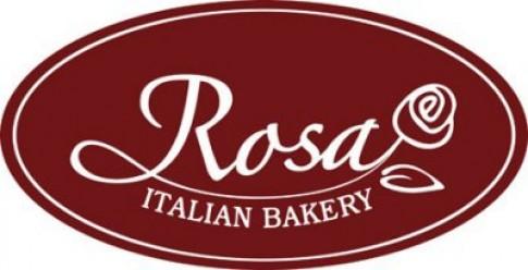 Bánh ngọt Italy thương hiệu Rosa