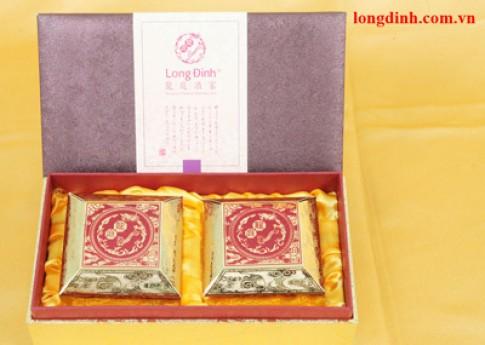 Bánh Trung thu Long Đình - quà đẹp tặng người thân