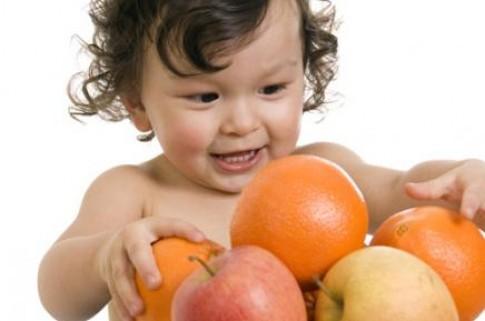 Bé 2 tuổi rưỡi nặng 17 kg có béo phì?